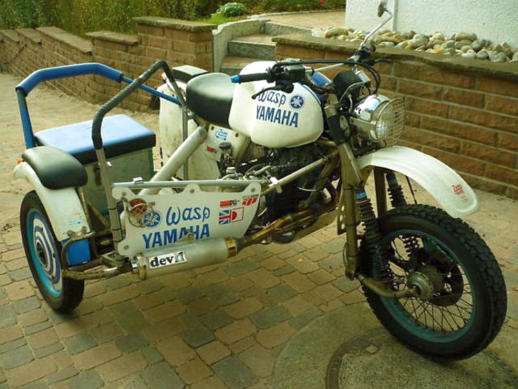 Yamaha Side By Side For Sale